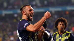 Fenerbahçe transfer haberleri | İngiltere'de hedef Vedat Muriqi