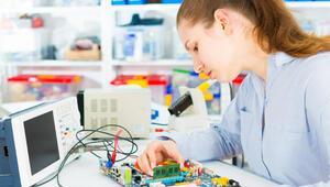 Meslek yüksekokulunda ev tipi katı atık ayrıştırma cihazının prototipi üretildi