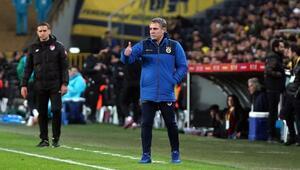 Süper Ligde fatura teknik direktörlere kesiliyor