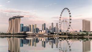 Uzak Doğu Rüyası: Singapur