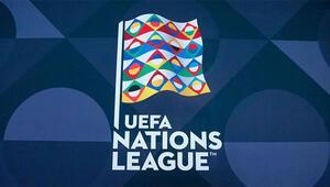 UEFA Uluslar Liginde kura zamanı