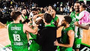 Darüşşafaka Tekfen-Virtus Bologna maçı koronavirüs nedeniyle ertelendi