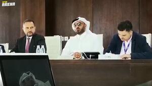 Yousef Al-Obaidly: Lig TVnin beIN Sportsa dönüşümü kaliteyi getirdi