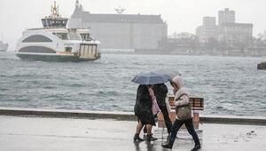 Yarın hava nasıl olacak Meteoroloji 3 Mart 2020 il il hava durumu raporu