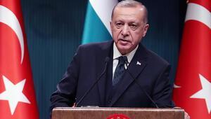 Son dakika haberi: Cumhurbaşkanı Erdoğandan çok sert sözler... Biz bu parayı istemiyoruz