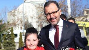 Mehmetçiğe en özel destek