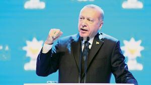 Cumhurbaşkanından Bahar Kalkanı mesajı: Omuzların üstünde o başlar kalmayacak