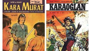 Kara Murat ve Karaoğlanın yaratıcıları aynı gün hayatını kaybetti