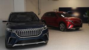 Yerli otomobil fabrikasının kurulacağı alanın plan değişikliği onaylandı