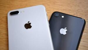 Eski model iPhone kullananlara çok önemli uyarı Apple İphone 25 dolar bedelle iade alınıyor