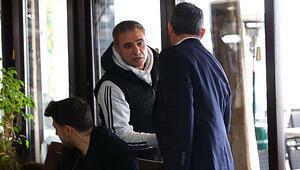 Ünlü teknik direktör açıkladı ama Fenerbahçeden ters köşe