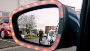 Ford, kazaları Çıkış İkazı teknolojisiyle engelleyecek