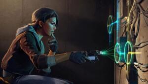 Half Life Alyx oynanış videosu yayınlandı Büyüleyecek