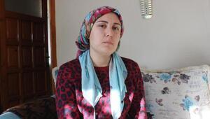 Kaçırılan Tuğba Karaca yaşadıklarını anlattı: Yalvardım, direndim fakat...