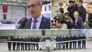 Savunma Sanayi Başkanı İsmail Demir büyük müjdeyi böyle duyurdu: Bir haftaya sahada göreceğiz