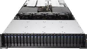 ASUS, 2. nesil Intel Xeon Scalable işlemcilere sahip sunucularını duyurdu
