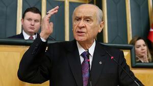 Son dakika haberler... MHP Lideri Bahçeli: O gözü oyarız, o eli kökünden keseriz