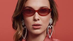 Millie Bobby Brown'dan Vogue'a Özel Kapsül Koleksiyon