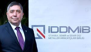 İDDMİB Özbekistan'ı radarına aldı, hedef daha fazla ihracat