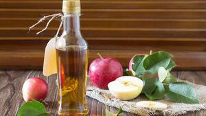 Elma Sirkesi İle Duş Alırsanız Ne Olur