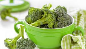 Brokolinin faydaları nelerdir brokoli neye iyi gelir