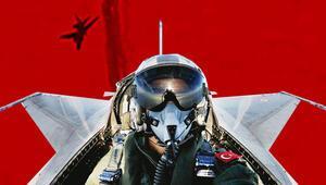 Türk F-16ları vurdu, Esad rejimini korku sardı