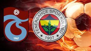 Trabzonspor Fenerbahçe maçı saat kaçta, hangi kanalda Maç şifresiz mi