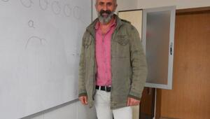 Nevşehirde ilkokul öğretmeni kendini astı