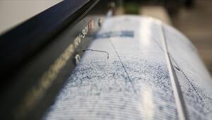 İzmir ve Manisada deprem mi oldu Kandilli ve AFAD son dakika deprem listesi 2020