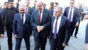 KKTC Başbakanı Tatar: Türkiyeye yapılan saldırıları kınıyoruz