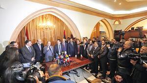 Esad ve Hafter'den şer ortaklığı