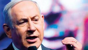 Netanyahu'nun partisi seçimi önde bitirdi