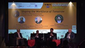 Malezyadaki Küresel İnsansız Hava Araçları Konferansında Türk İHAları tanıtıldı