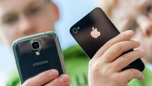 Cep telefonu ithalatı son 4 yılın en düşük seviyesinde