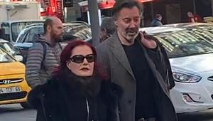 Candan Erçetin ve Hakan Karahan aşkı devam ediyor