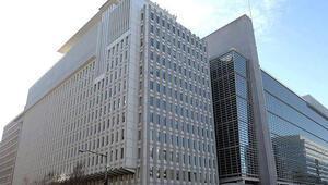 Dünya Bankasından Coronavirüs için 12 milyar dolarlık finansman paketi