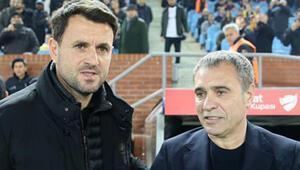 Trabzonspor - Fenerbahçe maçından sonra olay yorum