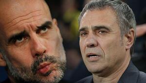 Orhan Uluca: Guardiolanın ütopik takımına yakın...