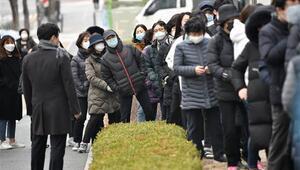 Çin'de Corona Virüs salgınında ölenlerin sayısı 2 bin 983'e çıktı