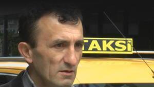 Aracına aldığı kişiler hırsız çıktı Taksici 52 gün boyunca kâbusu yaşadı...