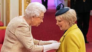 Kraliçe corona virüs kapmasın diye...