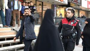 Sultangazide kaçak sigara operasyonu