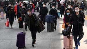 KKTCde Corona Virüs önlemi: 5 ülkenin vatandaşlarının ülkeye girişini yasakladı