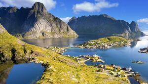 Dünyanın en güzel köyü: Reine