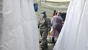Dünya genelinde Corona Virüs bulaşan kişi sayısı 93 bini aştı