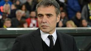 Ersun Yanalın yeni takımı Azerbaycan...