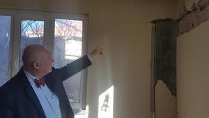 Prof. Dr. Ahmet Ercan: 4.5, 5.0 büyüklüğünde deprem olabilir