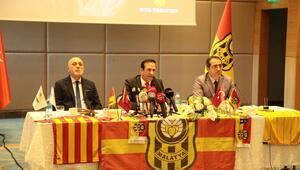 BtcTurk Yeni Malatyaspor, Hikmet Karaman ile 1,5 yıllık sözleşme imzaladı