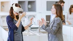 VR'ın yakaladığı ivme eğitimi yeniden şekillendiriyor