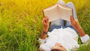 2020 yılına gelişim kitapları okuyarak başladık